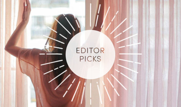 These Are The Morning Routines MBG Editors Swear By Hero Image