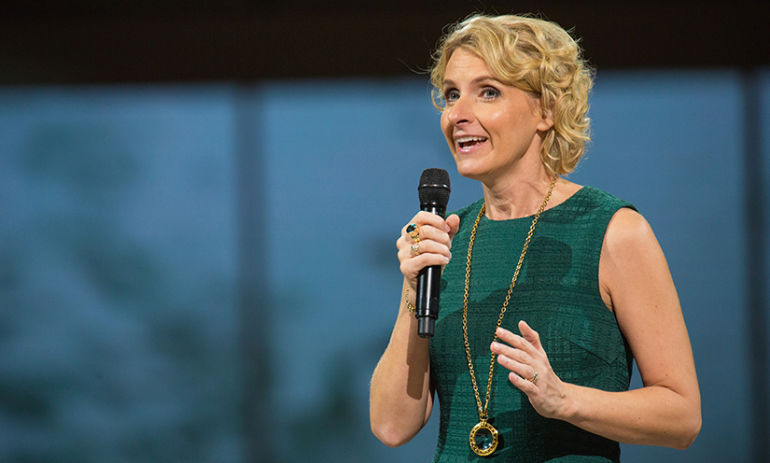 Elizabeth Gilbert Is Back: 8 Amazing Lessons From Her New Book Hero Image