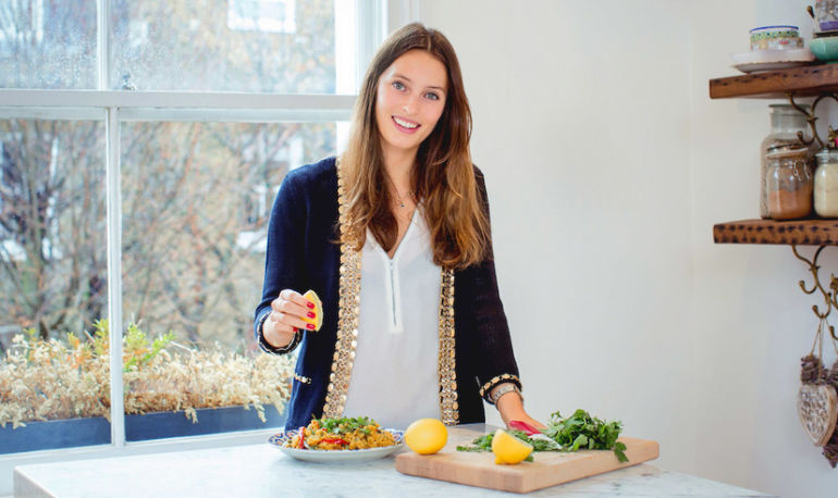 Deliciously Ella On Following Your Passion, Healing, And #Wellth Hero Image