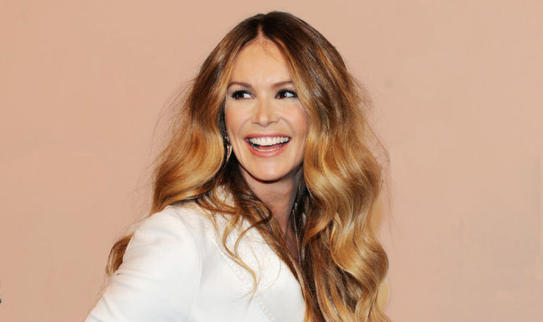 Supermodel Elle Macpherson On Meditation, The Importance Of Laughter, And #Wellth Hero Image
