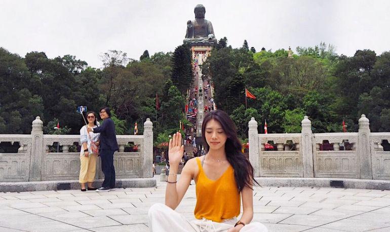 Is Hong Kong The World's Newest Wellness Destination? Hero Image