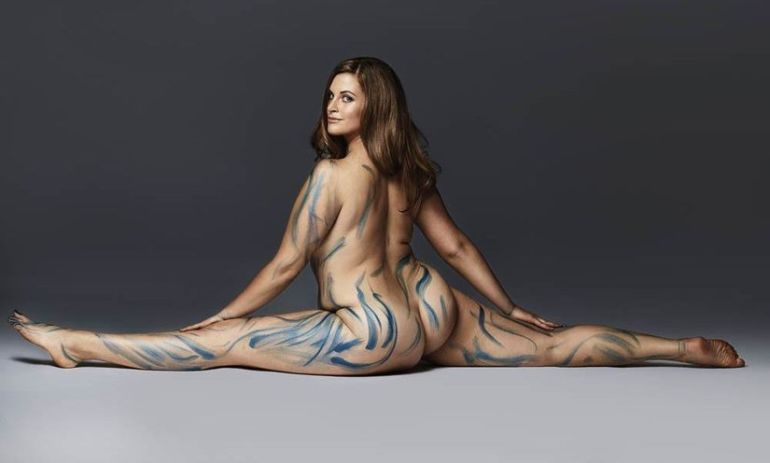 Why I Decided To Share My Nude Pictures Hero Image