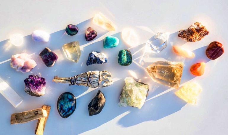 The Crystal Rituals That Will Amplify Your Astrological Potential This June Hero Image