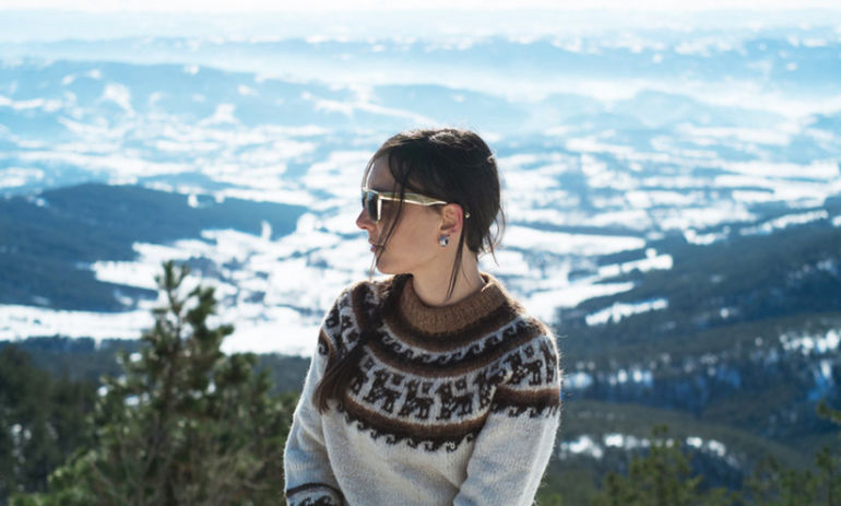 5 All-Natural Ways To Beat The Winter Blues: An Integrative Psychiatrist Explains Hero Image