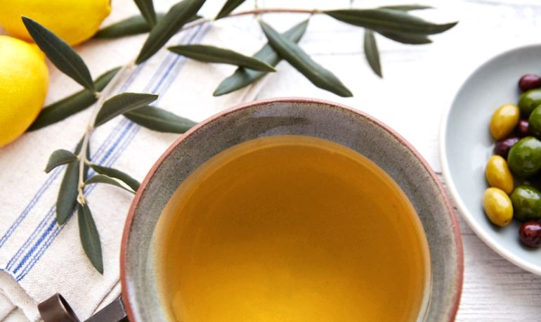 Can You Really Use Olive Oil To Wash Your Face? Hero Image