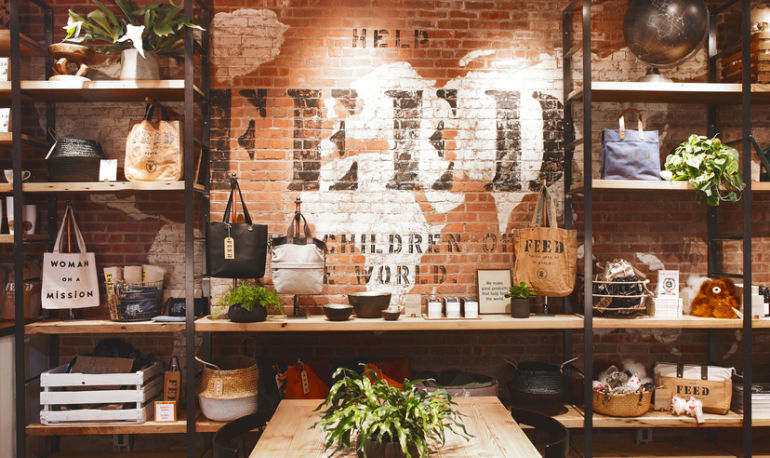 Step Inside The Store That's About To Revolutionize Charitable Giving Hero Image