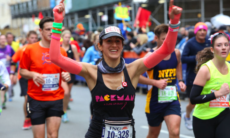 Running The NYC Marathon? What You Need To Know About The Course (But No One Will Tell You) Hero Image