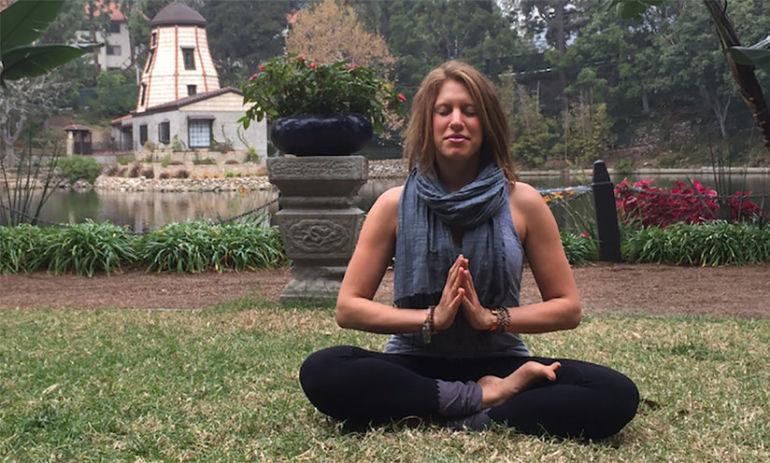 What My Mindfulness Practice Looks Like: Fern Olivia Hero Image