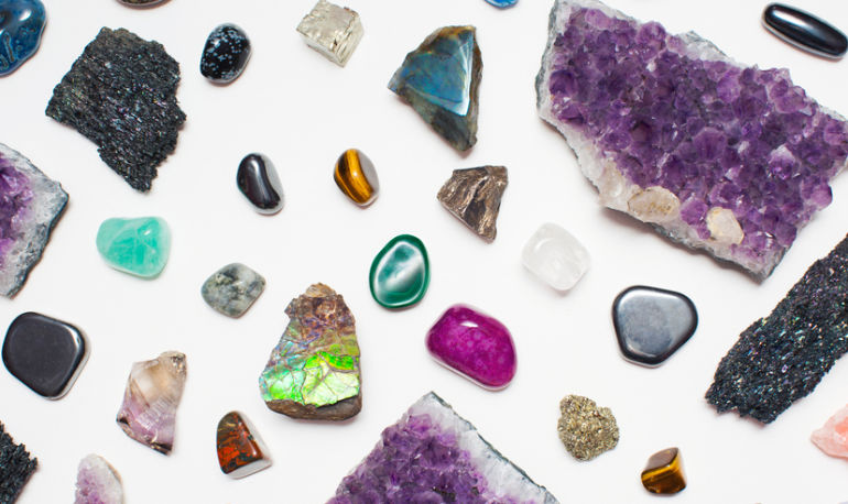The 6 Crystals Every Woman Needs In Her Magical Repertoire Hero Image