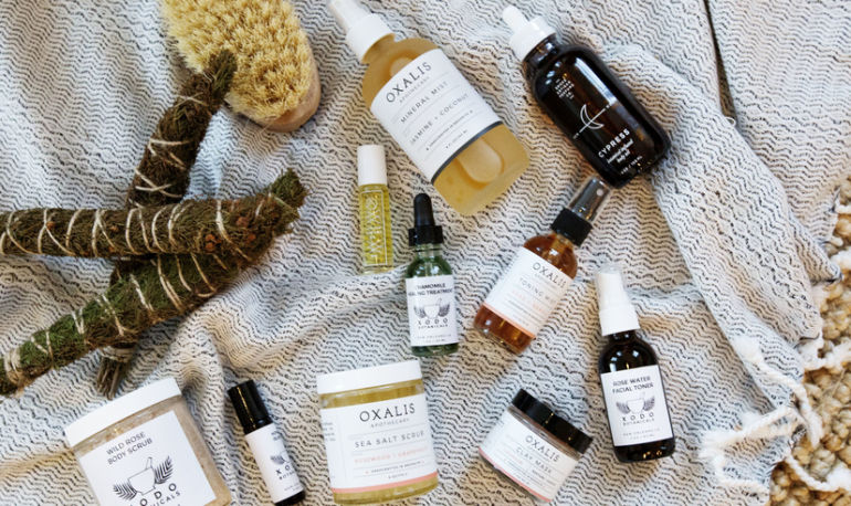 Moon Cycle Skincare & Bayou Cypress: An Insider's Beauty Guide to New Orleans Hero Image