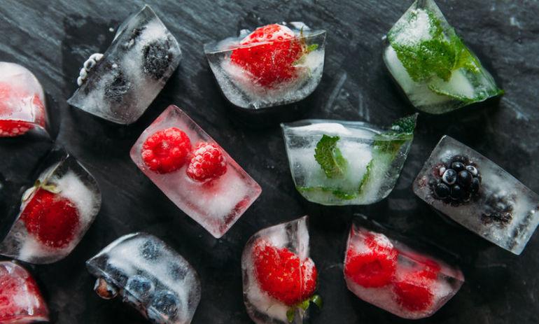 11 Things I Keep In My Freezer To Make Eating Vegan Easy Hero Image