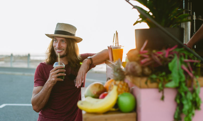 6 Foods That Boost Men's Sexual Health (According To Science) Hero Image