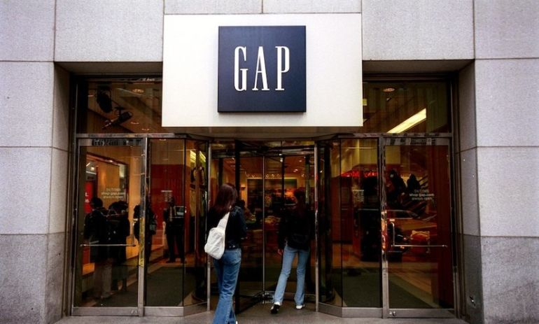 Gap Just Announced A Seriously Impressive Commitment To Sustainability Hero Image