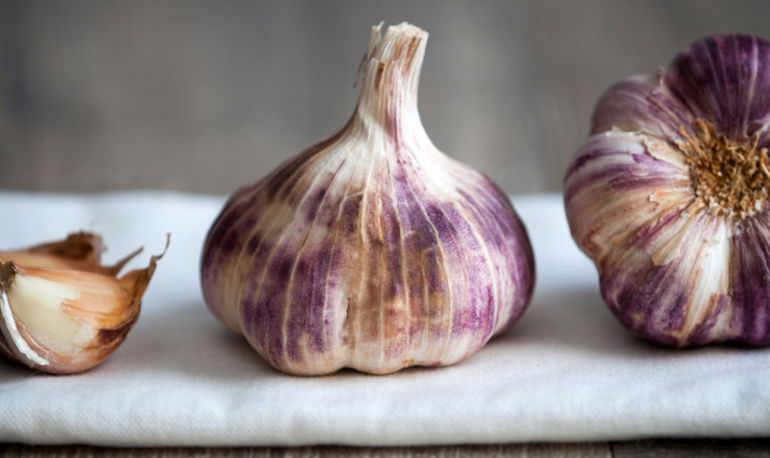Is Garlic The New Coconut Oil? Hero Image