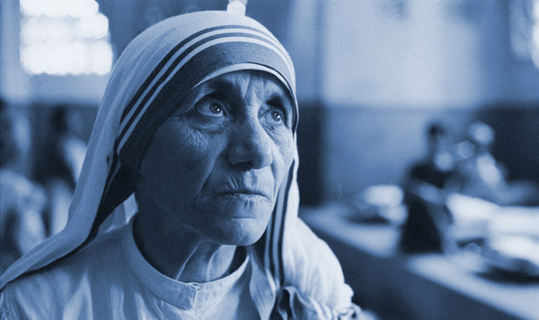 What Meeting Mother Teresa Is Really Like (And How It Changed My Life For Good) Hero Image