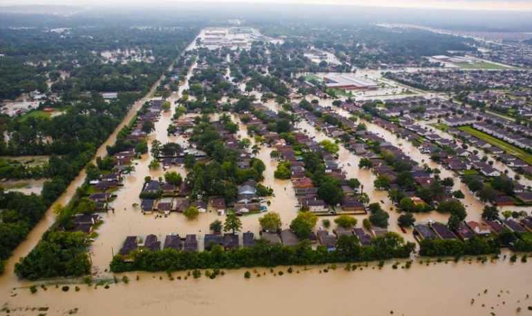 How You Can Help Victims Of Hurricane Harvey Hero Image