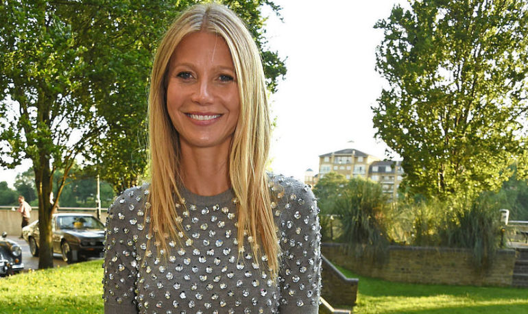 Next Up From Gwyneth Paltrow's Makeup Line: Brilliant Colors & Contouring Kits? Hero Image