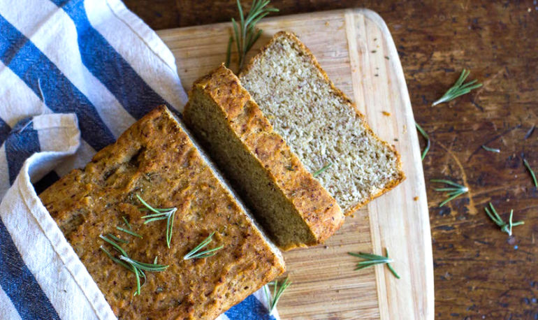 The Only Gluten-Free Bread Recipe You'll Ever Need Hero Image