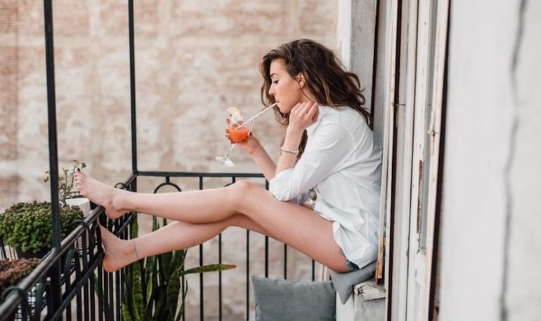 The Top 3 Drinks That Calm Inflammation Hero Image