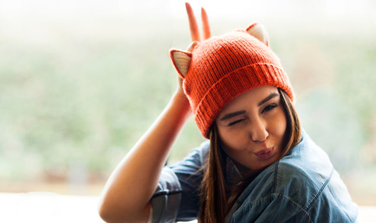 3 Ways To Turn Your Insecurities Into Confidence Hero Image