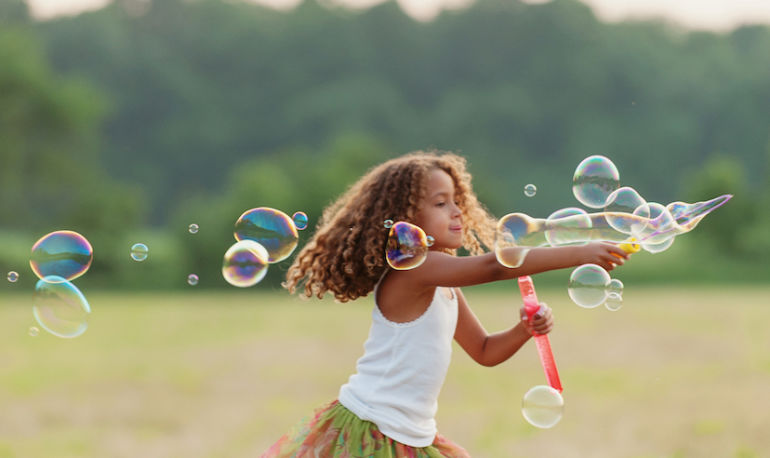 5 Kid-Friendly Ayurvedic Practices For A Healthy Summer Hero Image