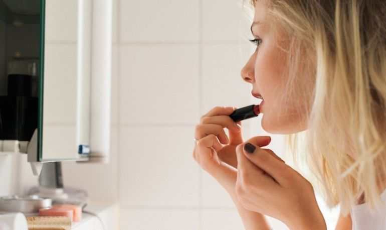 4 Potentially Toxic Beauty Products To Stop Using — For Good Hero Image