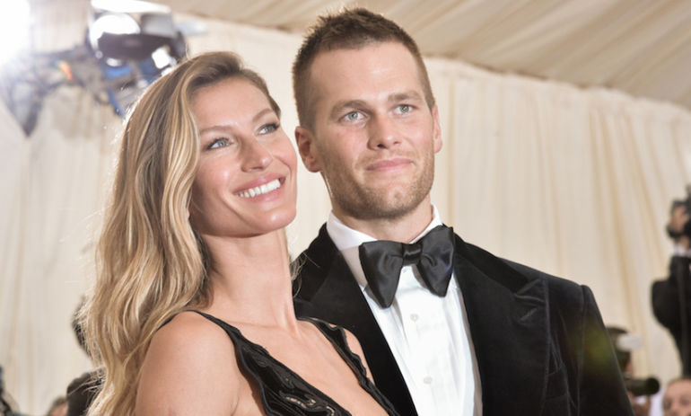 Tom Brady & Gisele Bündchen's Diet Is Stricter Than We Could Have Ever Imagined Hero Image