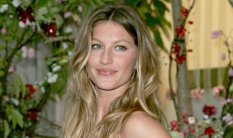Gisele Reveals The Parenting Trick That Keeps Her Centered Hero Image