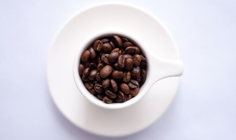 Is Caffeine The One Thing Standing Between You And Optimal Health? Hero Image