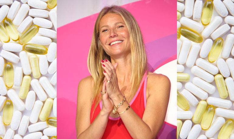 Will These Pill Packs Give You Gwyneth's Glow? Hero Image