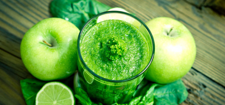 4 Juices & Smoothies To Help You Detox Hero Image