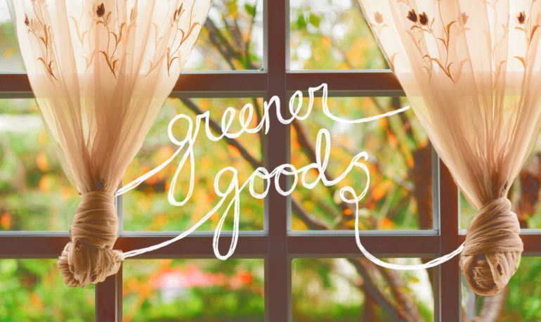 A Guide To Pretty, Eco-Friendly Curtains That'll Play Up Any Window Hero Image