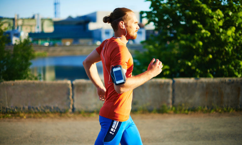 5 Things All Runners Should Do (But Probably Don't) Hero Image