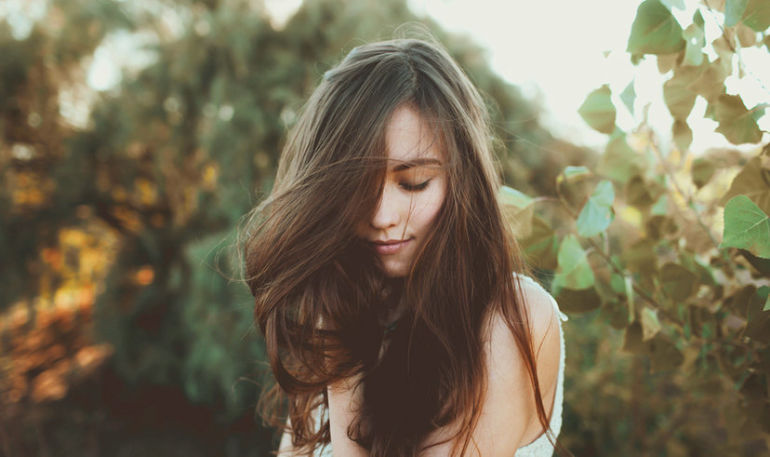 You Can't Repair Damaged Hair. But Here's What You Can Do Hero Image