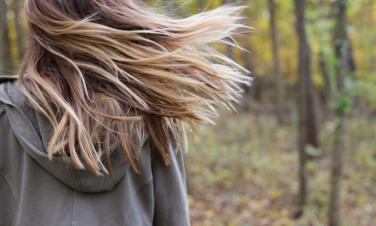 5 Common Hair Problems + Foods That Help Reverse Them Hero Image