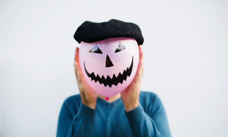 The Simple Halloween Tradition That's Shockingly Toxic (It's Not The Candy) Hero Image