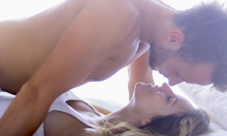 Tantric Sex 101: What It Is & How To Do It Hero Image