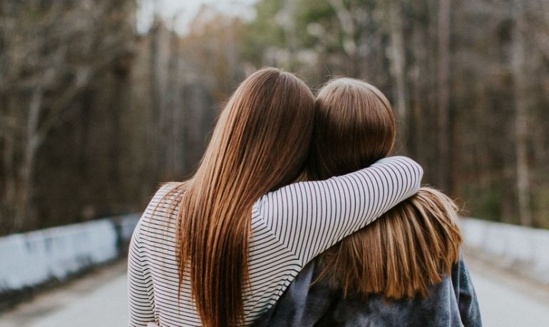 7 Ways To Support A Friend Through Infertility Hero Image