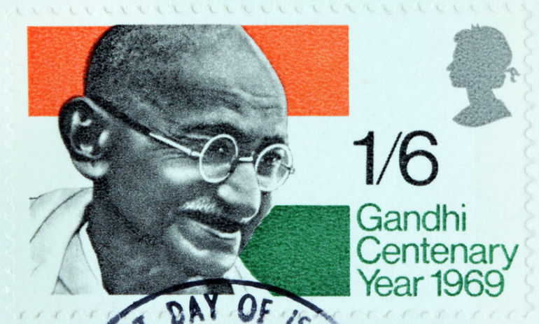 Happy Birthday, Gandhi! 17 Of His Quotes To Inspire & Empower You Today Hero Image