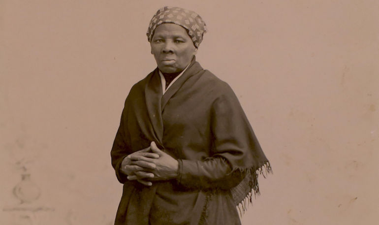 Great News! Harriet Tubman Will Replace Andrew Jackson On The $20 Bill Hero Image