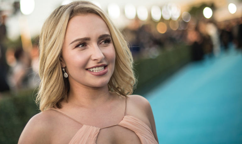 Hayden Panettiere Announces Her Return To Rehab For Postpartum Depression Hero Image
