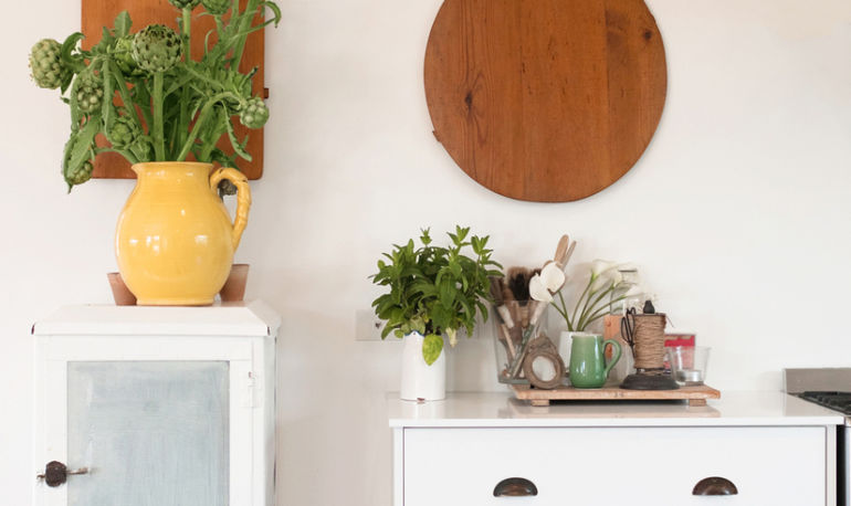 Yes, You Can Create A Self-Cleaning Home. Here's How Hero Image