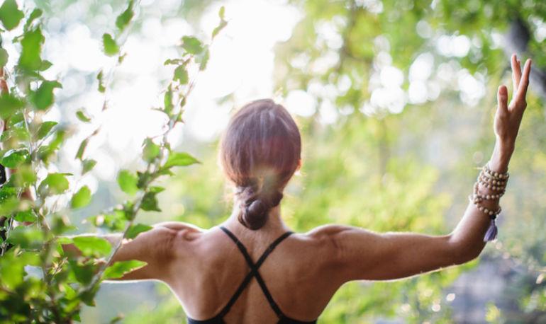 How I Healed My Rheumatoid Arthritis Naturally Hero Image