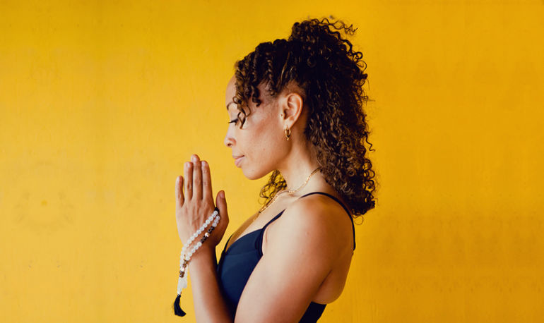 The Biggest Meditation Practice You've Never Heard Of—And 5 Steps To Try It Today Hero Image
