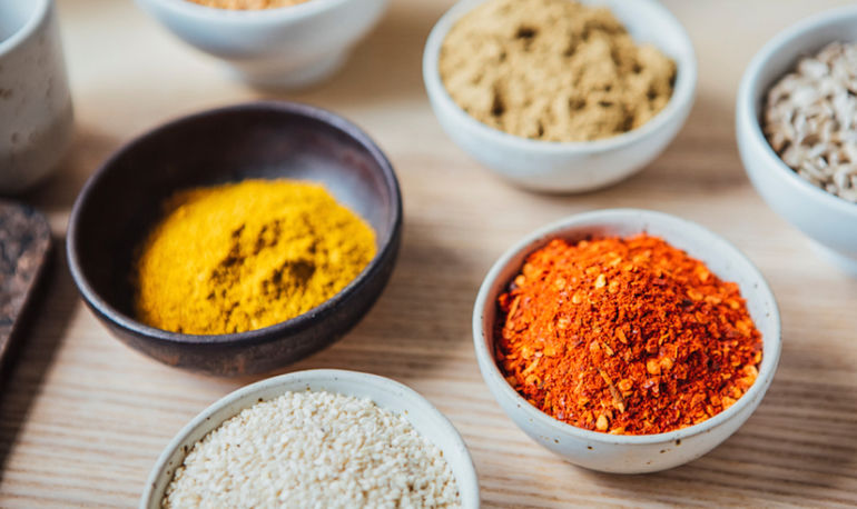 The One Spice I Always Recommend For Better Digestion: An M.D. Explains Hero Image