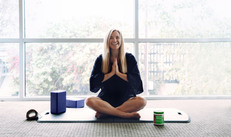 Your Morning Checklist: 9 Health Hacks This Wellness Expert Is Crazy About Hero Image