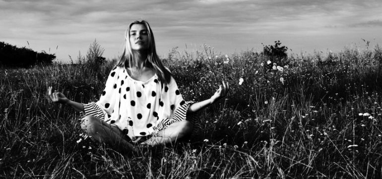 7 Tips To Keep On Keepin' On With Your Meditation Practice Hero Image
