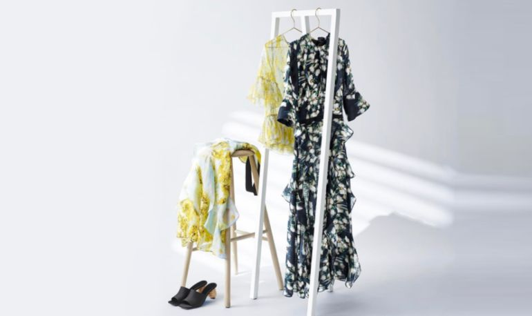 Our Top Picks From H&M's New Conscious Collection Hero Image