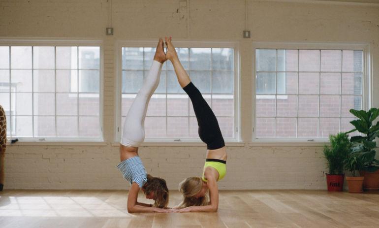 5 Ways To Make Your Space As Zen As This Breathtaking Yoga Studio Hero Image