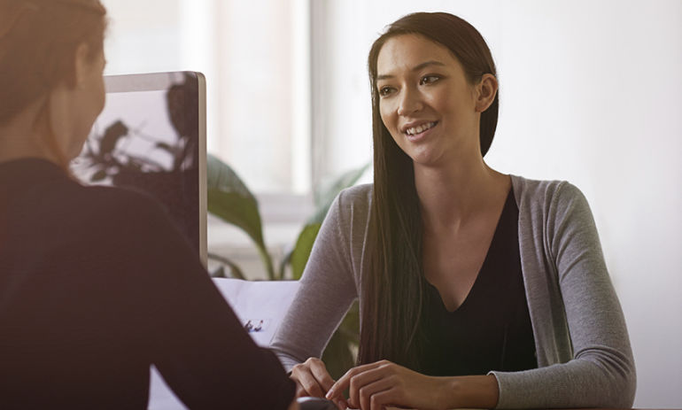 How To Nail Your Next Job Interview Hero Image
